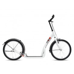 Bike Fun step 20 Inch Unisex V-Brake Wit
