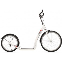 Bike Fun step Bike2Go 24 Inch Unisex V-Brake Wit