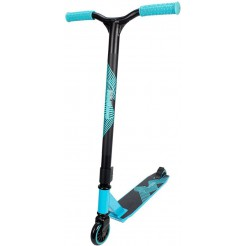 Black Dragon Stunt Scooter Zwart/Blauw