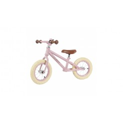 Little Dutch Loopfiets 15x85x53 cm Roze