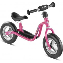 Puky LRM LovelyPink Loopfiets