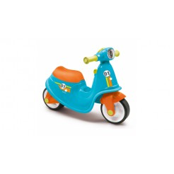 Smoby Loop Scooter Blauw