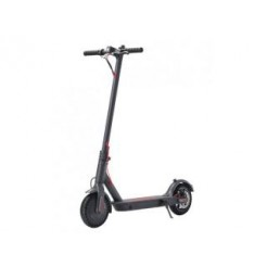 Zerga EH-100 electric scooter (328200120) Donkergrijs